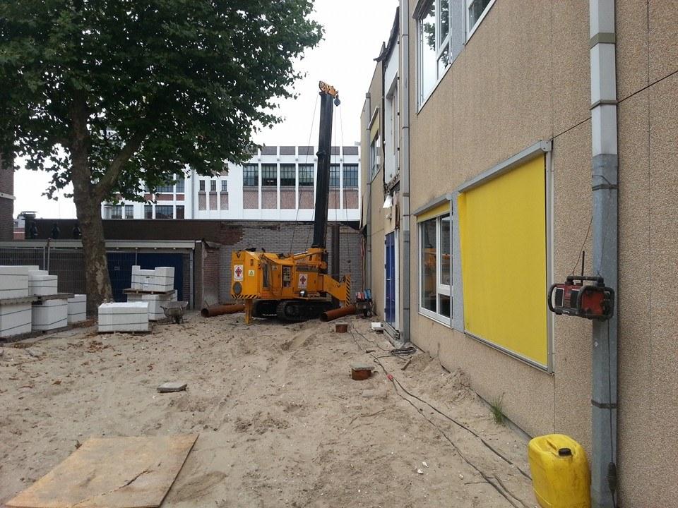 Heiwerk Haarlem