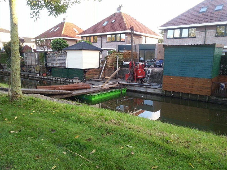 Heiwerken Haarlem